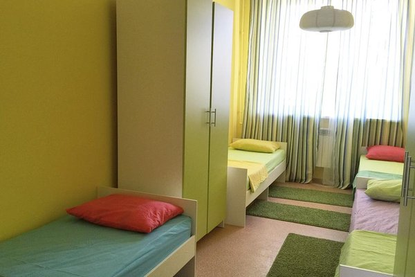 Hostel Semeyniy - фото 2