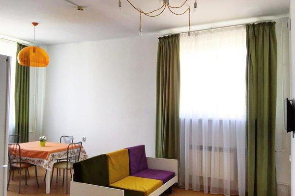 Hostel Semeyniy - фото 5