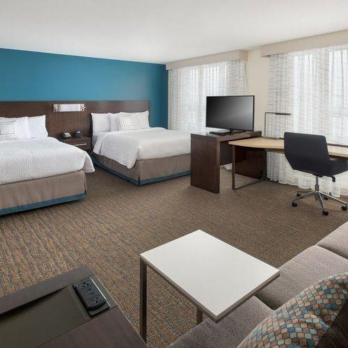 Photo of Residence Inn by Marriott Boston Bridgewater