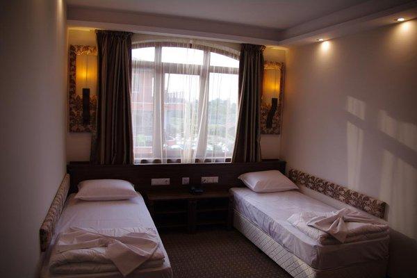 Hotel Aristokrat - фото 5