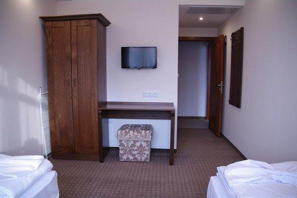 Hotel Aristokrat - фото 6