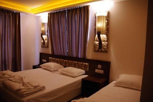 Hotel Aristokrat - фото 8
