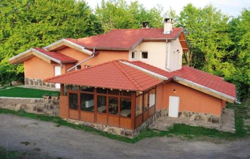 Guesthouse Montemno - фото 9