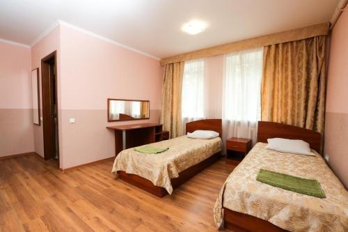 Hotel of Gymnastic health facilities of FPB - фото 10