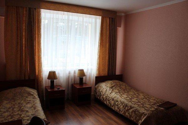 Hotel of Gymnastic health facilities of FPB - фото 4