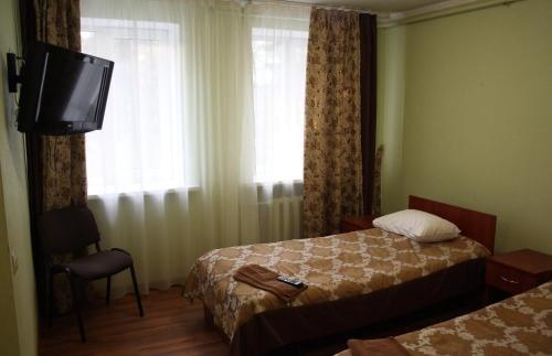 Hotel of Gymnastic health facilities of FPB - фото 5