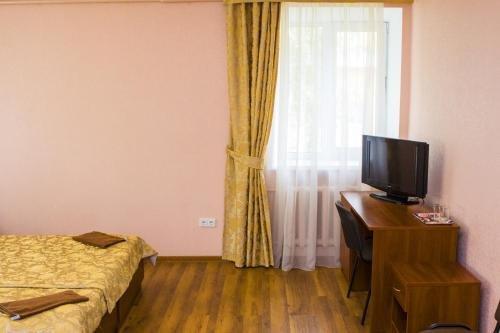 Hotel of Gymnastic health facilities of FPB - фото 6