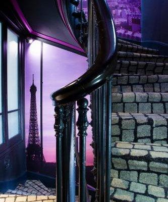 Sublim Eiffel - фото 14