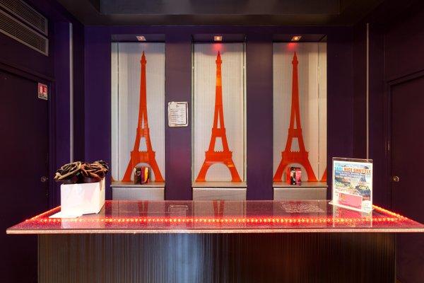 Sublim Eiffel - фото 16
