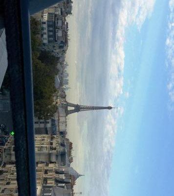 Sublim Eiffel - фото 21