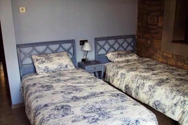 Ana de las Tejas Azules - фото 1