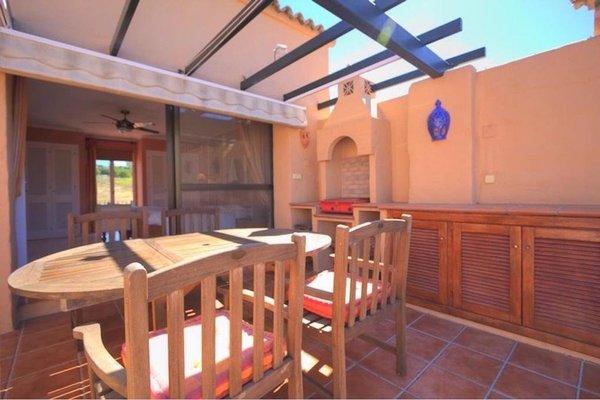 Penthouse La Cartuja del Golf - фото 4