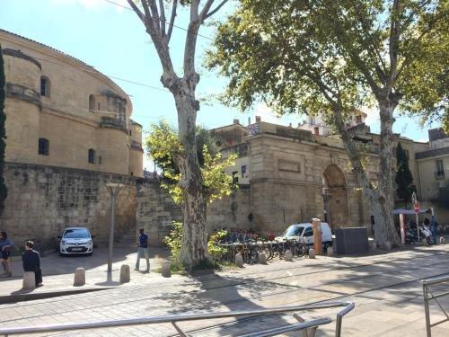 L'Agora centre historique Corum - фото 18