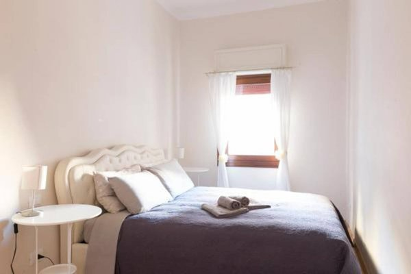 SS Apostoli apartment - фото 1