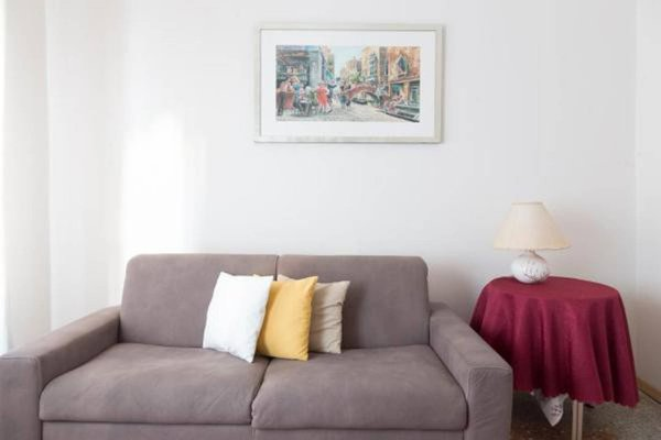 SS Apostoli apartment - фото 13