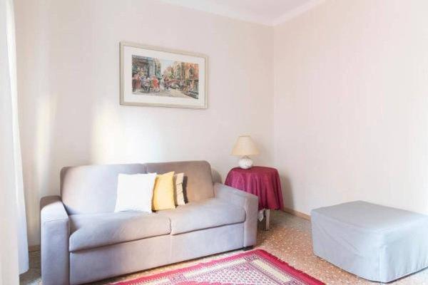 SS Apostoli apartment - фото 15