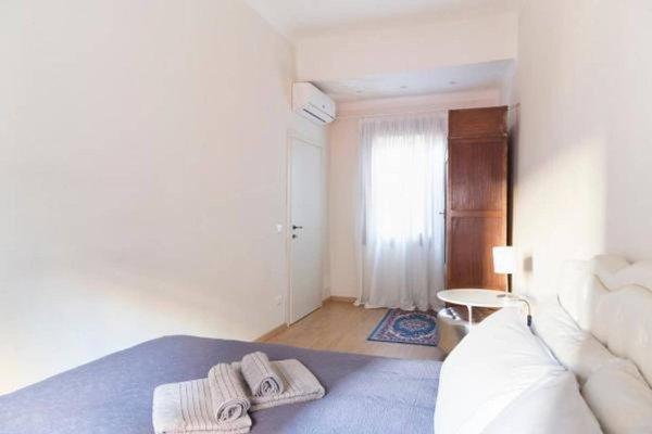 SS Apostoli apartment - фото 4