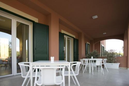 Corte Olea Resort - фото 10