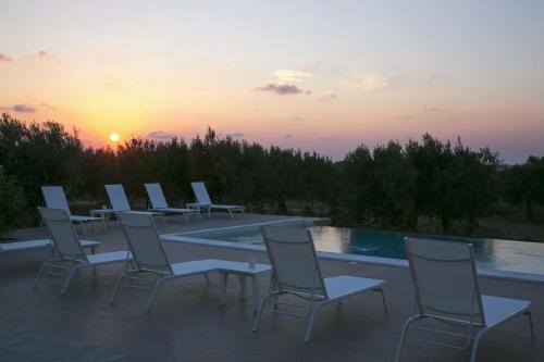 Corte Olea Resort - фото 11