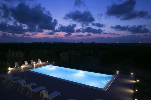 Corte Olea Resort - фото 18