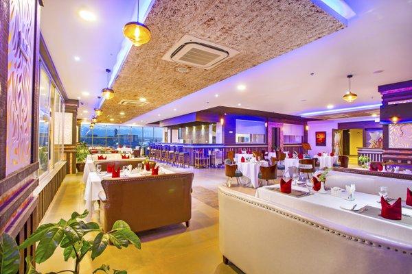 Гостиница «Golden Tulip Westlands», Найроби
