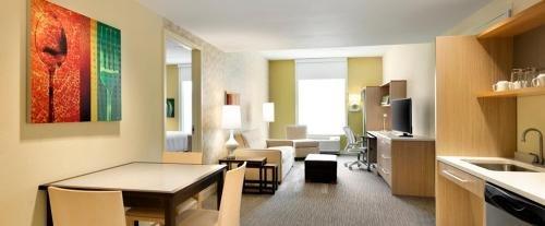 Photo of Home2 Suites by Hilton Saratoga Malta