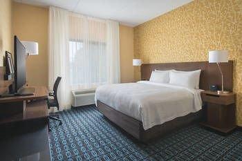 Photo of Fairfield Inn & Suites by Marriott Syracuse Carrier Circle