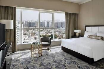 Marriott Executive Apartments Downtown, Abu Dhabi - фото 1