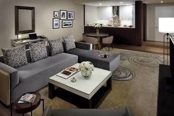 Marriott Executive Apartments Downtown, Abu Dhabi - фото 10