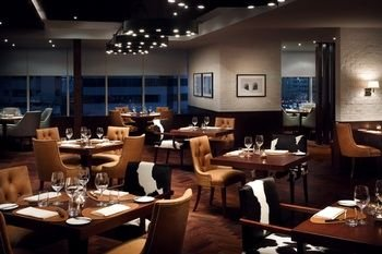 Marriott Executive Apartments Downtown, Abu Dhabi - фото 16