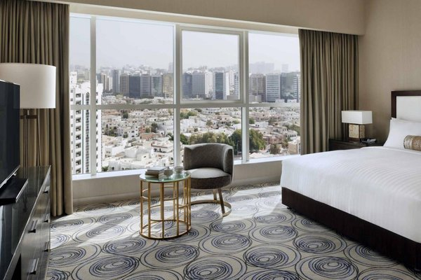 Marriott Executive Apartments Downtown, Abu Dhabi - фото 23