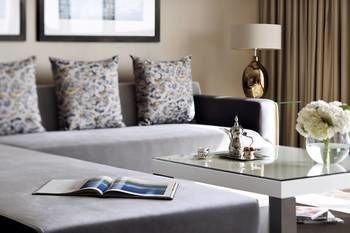 Marriott Executive Apartments Downtown, Abu Dhabi - фото 6
