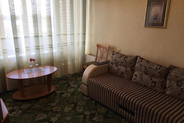 Гостиница Белореченск - фото 11
