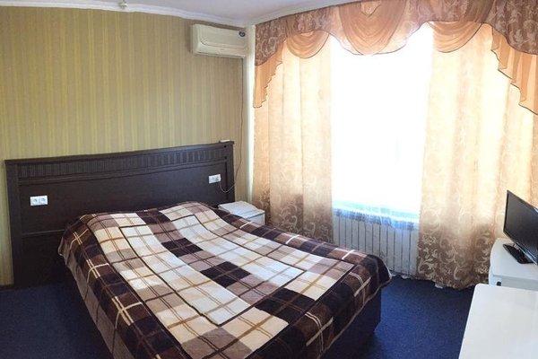 Гостиница Белореченск - фото 5