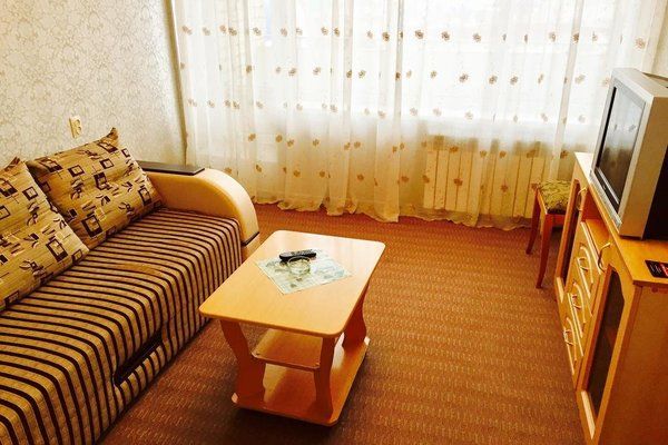 Гостиница Белореченск - фото 7