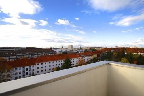 Private Apartment Friedrich-Ebert-Strasse (4287) - фото 18