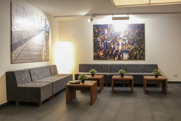Hotel garni Anger 5 - фото 6
