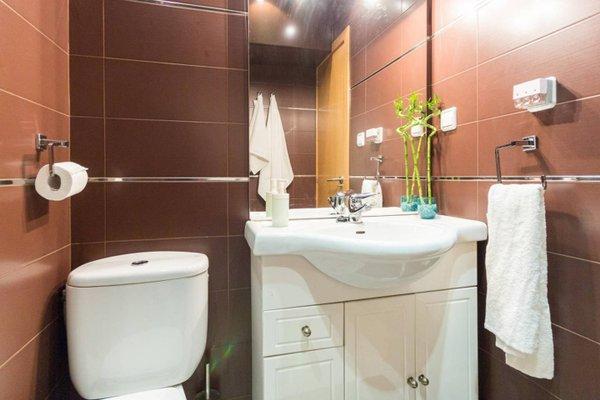 Welcome Apartments Marques De Zafra - фото 2