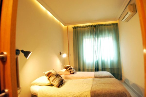 Welcome Apartments Marques De Zafra - фото 7