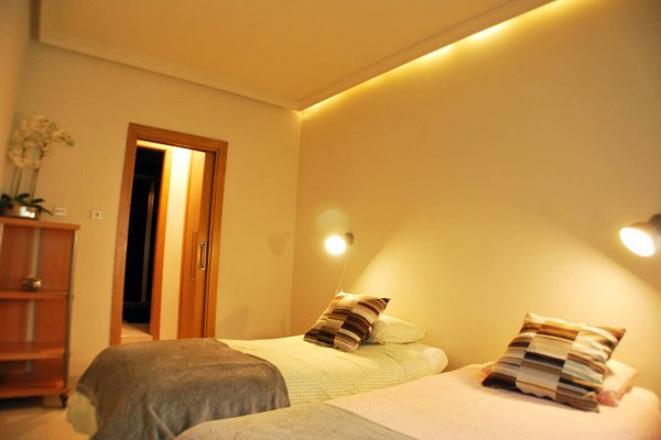 Welcome Apartments Marques De Zafra - фото 8