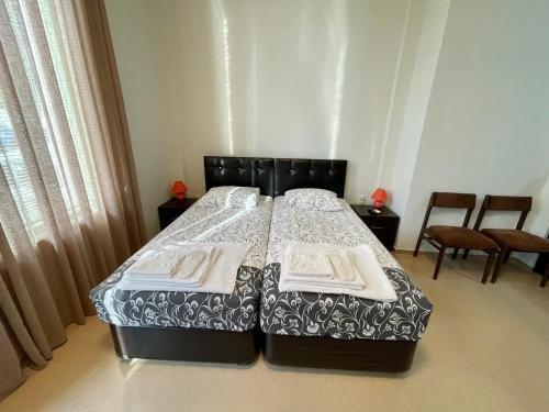 Keti 's Apartment in Batumi - фото 17