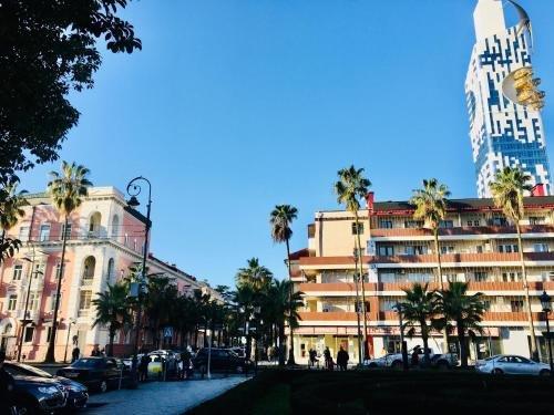 Keti 's Apartment in Batumi - фото 3