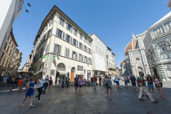Amazing Duomo Pad - фото 17