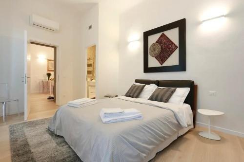 Opera 19 Luxury Apartment - фото 31