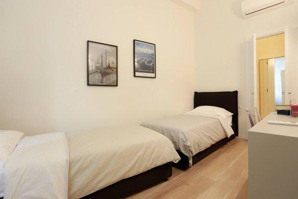 Opera 19 Luxury Apartment - фото 10