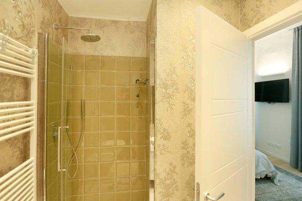 Opera 19 Luxury Apartment - фото 12