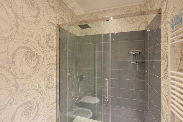 Opera 19 Luxury Apartment - фото 17