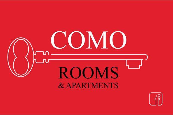 Como Rooms & Apartments T.10 - фото 1