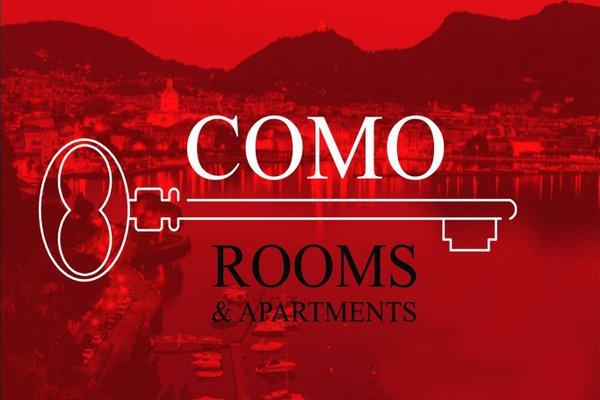 Como Rooms & Apartments T.10 - фото 4
