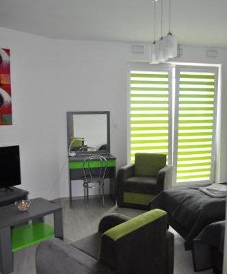 Pop Art Apartments - фото 2